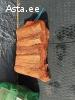 2.3€ Kuiv lepp kottides 30cm,40L , сухая ольха в мешке 30см,