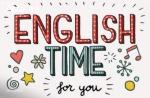 Английский язык для детей и взрослых