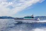 AXOPAR 28 CABIN, 2019 for sale 17 500 Euro