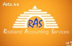 Бухгалтерские услуги от RAS