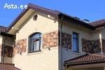 Декоративный камень WHITE HILLS для фасадов и внутренней отд