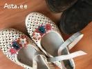 Детская обувь(для девочки)