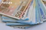 Финансовая помощь для ваших проектов