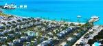 Квартира в новом роскошком комплексе у моря.Северный Кипр