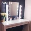 LED meigi lambid peegli kõrvale – jumestaja makeup valgustid