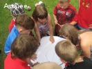 Летние языковые лагеря
