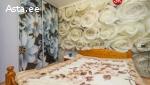 Müüa 2 toaline korter peipsiäärevald,koosa