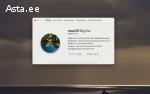 Macbook Pro 2019 touchbar