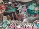 Monster High Honey Swamp