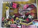 Monster High Venus Mc Flytrap