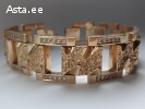 Мужской браслет 585 пр.