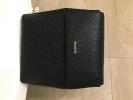 новый кожаный рюкзак baldinini