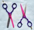 Ножницы парикмахерские  (бесплатная доставка SmartPost)