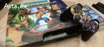 PlayStation 3 +15 games