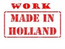 Приглашаем сотрудников на работу в Голландии  на склад.