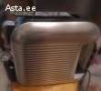 Продается капсульная кофемашина Paulig Cupsolo Verus. Müüa k