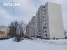 Продам 3-комн.квартиру в Нарве,Кангеласте23( около Призмы)