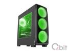 QBIT Gaming T2.2 i5-9400, GTX 1660 ti 6 GB игровой компьютер