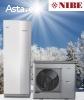 Тепловой насос NIBE воздух/вода