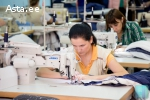Требуются швеи с опытом работы в Германию
