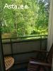 Трёхкомнатная квартира в Таллинне