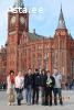 Учебные поездки в Великобританию