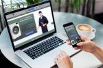UI/UX: Веб и Графический дизайн / Веб разработка / Видео ред