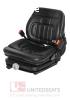 Универсальное  кресло  водителя
