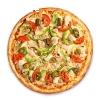 Упаковка пиццы в Голландии