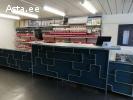 В Йыхви открылся салон теплового оборудования «21KRAАDI»