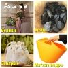 Веники для бани и сауны от 1,5 евро. Уголь,Запарки,Запарники