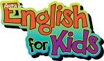 Веселый английский для детей с носителем языка