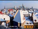 Таллинн, Эстония